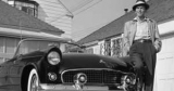 Удивительные автомобили Фрэнка Синатры: коллекция легендарного артиста