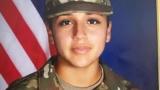 Убийство Ванесса Гильен: ужасающие подробности нападения Форт-Худ