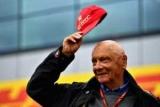 Лауда: «Меня беспокоит будущее Формулы-1»