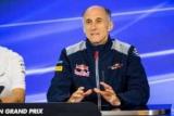 Руководитель Toro Rosso: «У нас не может быть больше проблем, чем сейчас»