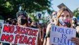 Мужчину застрелили в Жизни черных митинг дело в нас