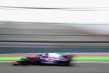 «What a f***?» Пилоты Toro Rosso едва не столкнулись во время квалификации