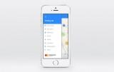 Обновленное приложение Parking UA позволяет в режиме реального времени выбрать в столице место парковки и оплатить в один клик