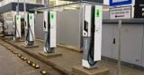 В ЕС заявили о слишком медленном строительстве зарядных станций для EV