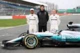Вольфф: «Mercedes готовится к двум следующим гоночным уик-эндам так, словно это два первых Гран при 2018 года»
