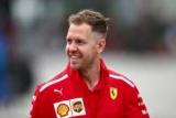Феттель: «Mercedes все равно остается главным фаворитом на Гран-при Китая»