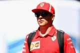 Райкконен: «Мой уход из Ferrari? Это не мое дело, кто о чем говорит»