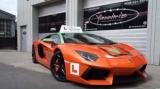 Сдавать на права на Lamborghini: Автошкола удивила необычным выбором авто