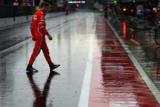 Феттель рискует потерять пять позиций на старте Гран-при Японии