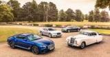 Bentley отметила 70-летие своего дизайн-центра
