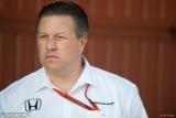 Руководитель McLaren: «Приглашение детей на стартовую решетку – действительно хорошее решение»