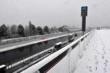 Снегопад сорвал день тестов в Формуле-1
