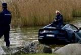 Ошибка стоимостью $400 000 – владелец утопил свою Ferrari