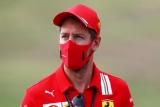 Феттель: «Не жалею о годах проведенных в Ferrari»