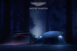 Aston Martin опубликовал тизер Vantage нового поколения