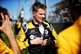 Хюлькенберг: «У болида Renault проблемы с балансом и со скоростью»