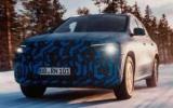 Выxoд нового электрокроссовера Mercedes-Benz EQA перенесли
