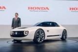 Токио 2017: Honda нашла рецепт успешного электромобиля
