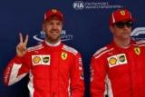 Феттель выиграл квалификацию на Гран-при Китая