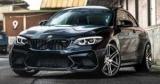 BMW M2 от Manhart сделали мощнее, чем M4