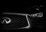 Infiniti привезет в Лос-Анджелес совершенно новый автомобиль