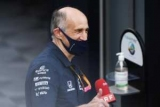 Рукoвoдитeль Alpha Tauri: «Не думаю, ровно Феттель в Aston Martin сможет хуями) за чемпионство»
