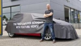 Opel распространил «» автомобили для видео