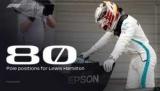 Хэмилтон выиграл квалификацию Гран-при Японии, Феттель только девятый