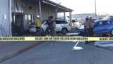 Сообщения о двух погибших после стрельбы в США Walmart в распределительный центр