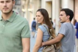 Не ждали: Любовники вызвали такси Uber, за рулем которого оказался муж