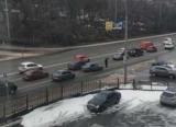 Полицейский в Киеве троллит нарушителей правил