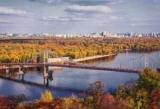 В Киеве утвердили регламент въезда на Труханов остров