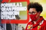 Бинотто рассказал, почему Ferrari так быстро приняла решение расстаться с Феттелем