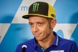 Росси: «Для MotoGP хорошо, что есть два гонщика, которые борются за титул до последнего»